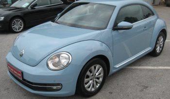 Volkswagen Beetle 1.6 TDI Design