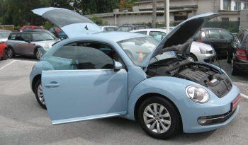 Volkswagen Beetle 1.6 TDI Design full