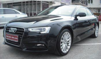 AUDI, A5 coupe 2.0 TDI