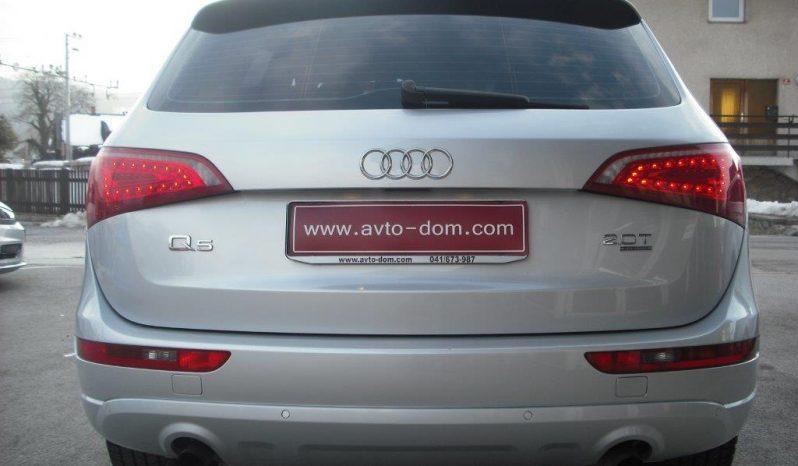 AUDI Q5 2.0 TFSI quattro AUT full