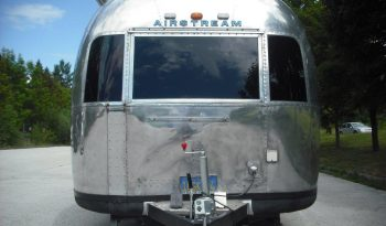 AIRSTREAM, Land Yacht- prodajalna full