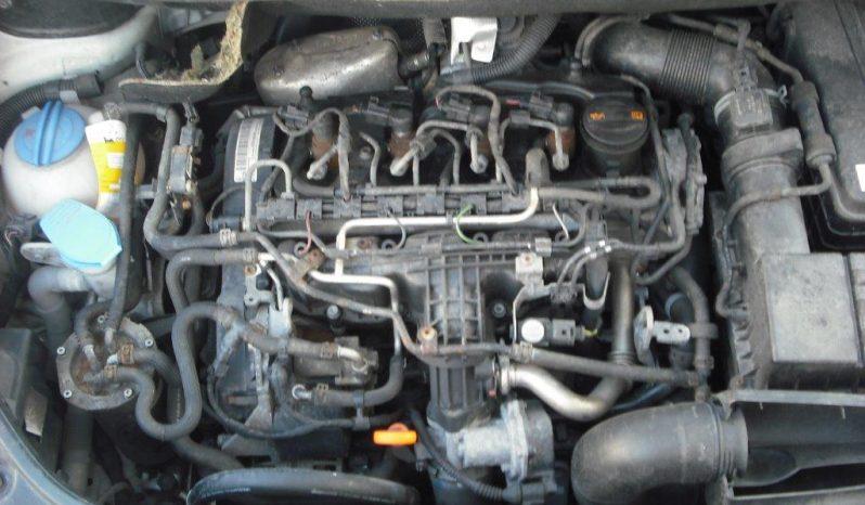 VW, CADDY FURGON 1.6 TDI-DDV full