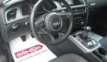 AUDI, A5 coupe 2.0 TDI full