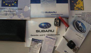 SUBARU, FORESTER 2.0 AWD full