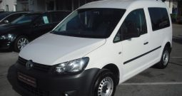 VW, CADDY FURGON 1.6 TDI-DDV