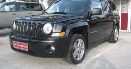 JEEP, PATRIOT 2.0 CRDI  4WD