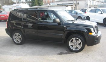 JEEP, PATRIOT 2.0 CRDI  4WD full