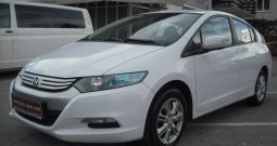 HONDA, INSIGHT 1.3 HYBRID