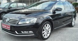 VW, PASSAT VARIANT 4motion 2.0 TDI Highline DSG