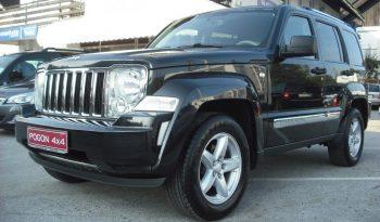 JEEP, CHEROKEE 2.8 CRDI 4WD Limited