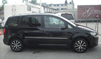 VOLKSWAGEN, TOURAN 2.0 TDI Highline full