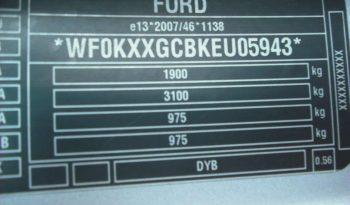 FORD FOCUS 1.6 TDCI full
