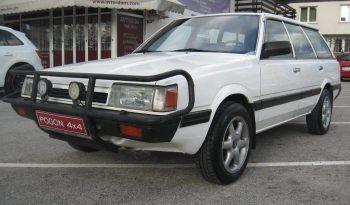 SUBARU, LEONE 1.8 4WD KARAVAN