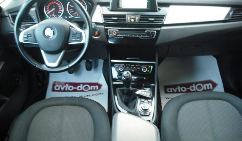 BMW, 218 D Active Tourer full