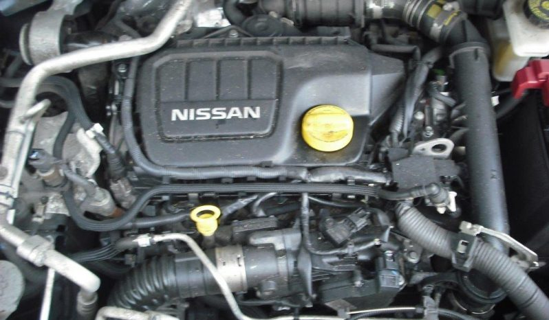 NISSAN, X-TRAIL 4WD 1.6 dCI full