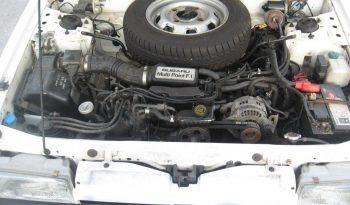 SUBARU, LEONE 1.8 4WD KARAVAN full