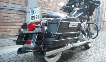 HARLEY DAVIDSON, Electra Glide classic 1600