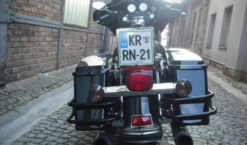 HARLEY DAVIDSON, Electra Glide classic 1600 full