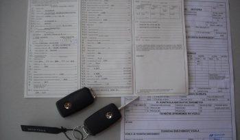 VW, TIGUAN 2.0 TDI 4MOTION full