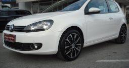 VW, GOLF 1.4 TSI Highline DSG