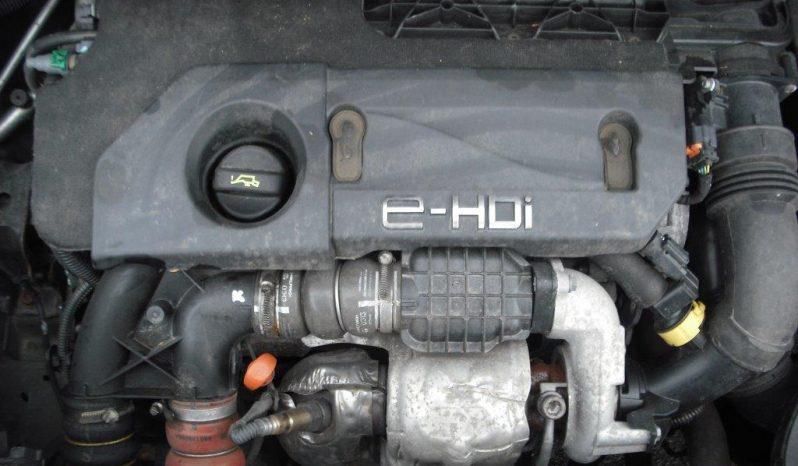 CITRÖEN, C3 PICASSO 1.6 HDI avtomatik full