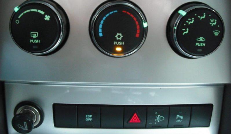 DODGE, NITRO 2.8 CRD-4WD-SXT aut. full
