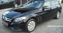 MERCEDES BENZ, C 220 Avantgarde AUT. Bluetec