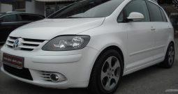 VW, GOLF PLUS 2.0 TDI SPORT