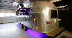 AIRSTREAM, Land Yacht- Foodtruck