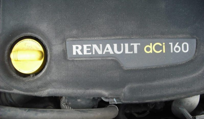 RENAULT, GRAND SCENIC 2.0 DCI full