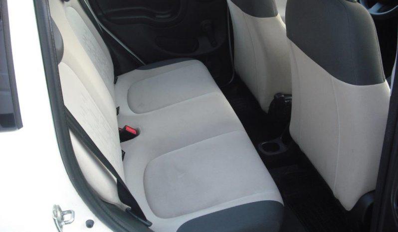 FIAT, PANDA 1.2 Lounge full