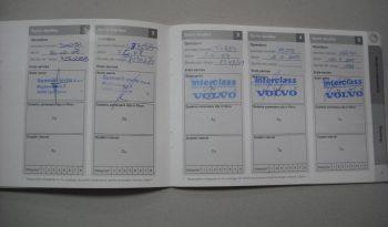 VOLVO, XC 90 D5 AWD inscription full