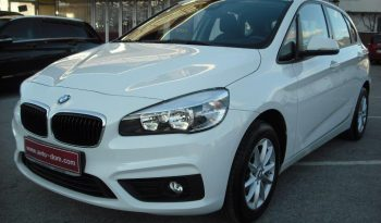 BMW, 218 D Active Tourer