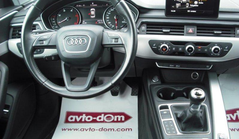 AUDI, A4 2.0 TDI full