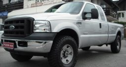 FORD, F 250 6.0 TD 4WD SUPER DUTY