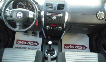 FIAT, SEDICI 2.0 JTD 4X4 full