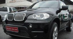 BMW, X5 40d Xdrive