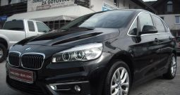 BMW, 220 d, Active Tourer