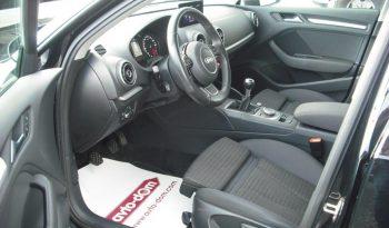 AUDI, A3 2.0 TDI Sportback full