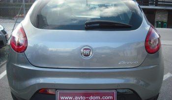 FIAT, BRAVO 1.4 T-jet LPG full
