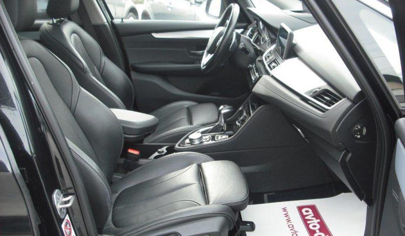 BMW, 220 d, Active Tourer full