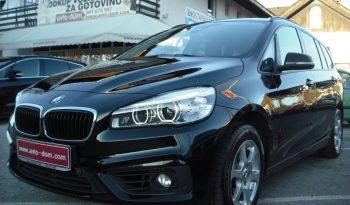 BMW, 218D Gran Tourer Aut.