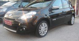 RENAULT, CLIO Grandtour 1.2 TCE