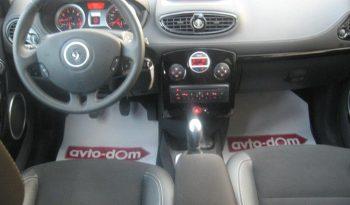 RENAULT, CLIO Grandtour 1.2 TCE full