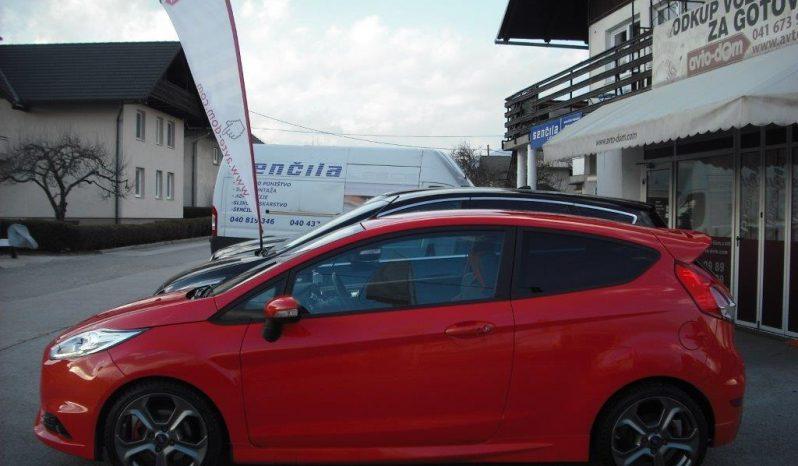 FORD, FIESTA ST 1.6 Ecoboost 182 KM full