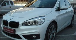 BMW, 218 D Active Tourer- Sport Line