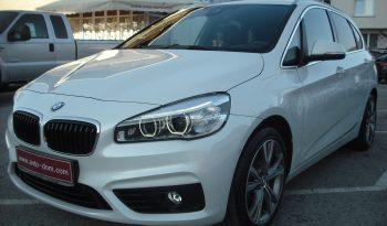 BMW, 218 D Active Tourer- Sport Line