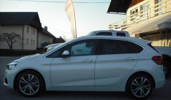 BMW, 218 D Active Tourer- Sport Line full