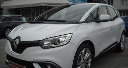 RENAULT, SCENIC 1.6 dCI 130 Energy Business