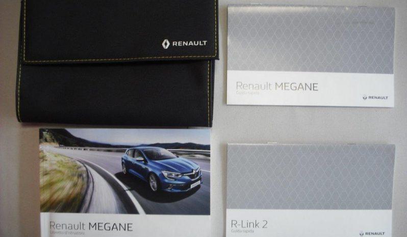 RENAULT, MEGANE 1.6 dCI 130 full